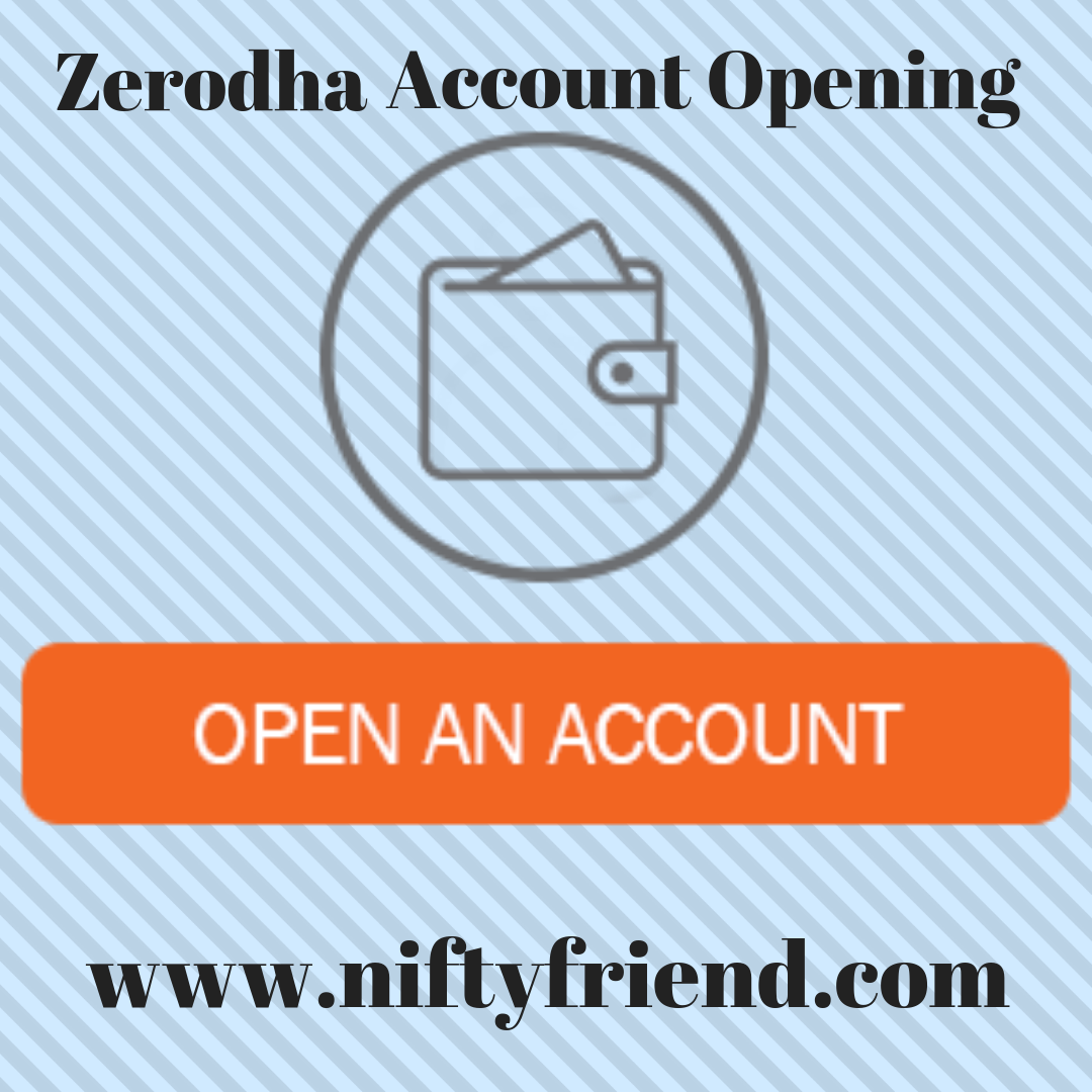 Zerodha Is A Leading Discount Stock Broker From India Open Online Share Trading Account Start Investing W Stock Broker Online Share Trading Intraday Trading