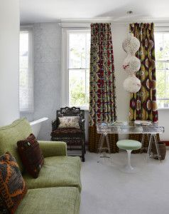 Salon Avec Rideaux Wax Home Decoration Pinterest Decor House