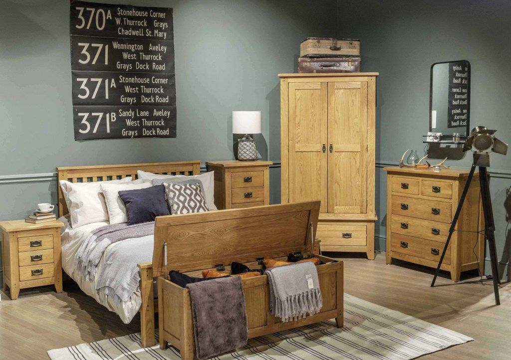 Colours That Go With Oak Furniture The Cotswold Company Blog