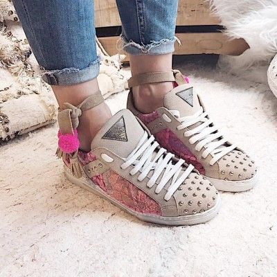 f2861620ae812c Sneaker wild side | After all, shoes always fit... | Boots store ...