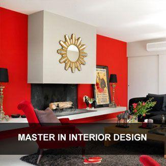 Master in Interior Design Guglielmo Marconi University