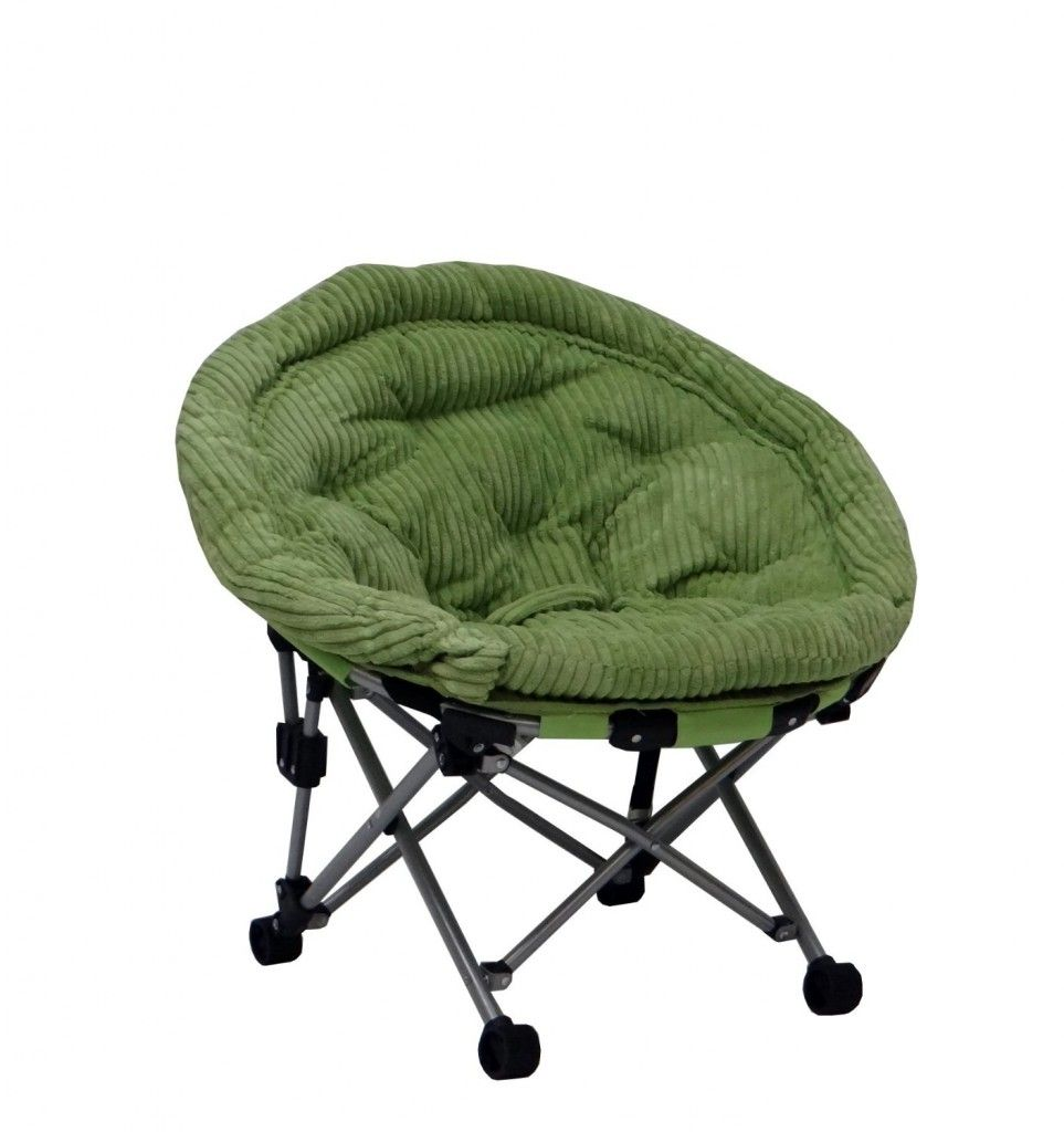 Mini Papasan Chair Outdoor Folding