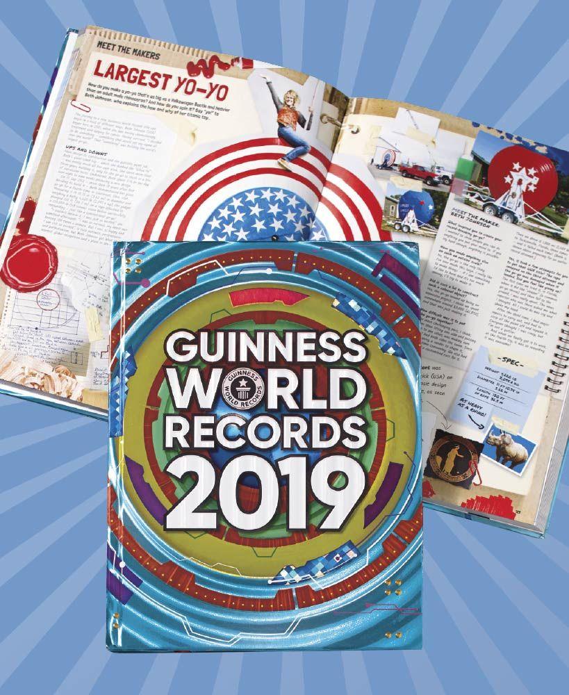 b2578034f102e9101f678f4341a1c136 - How To Get In The Guinness Book Of Records