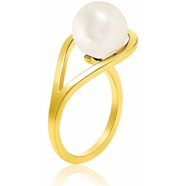 Neola Aurea Gold Ring - M TXosXvdJW1