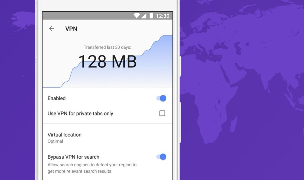 How To Use Free Vpn In Opera