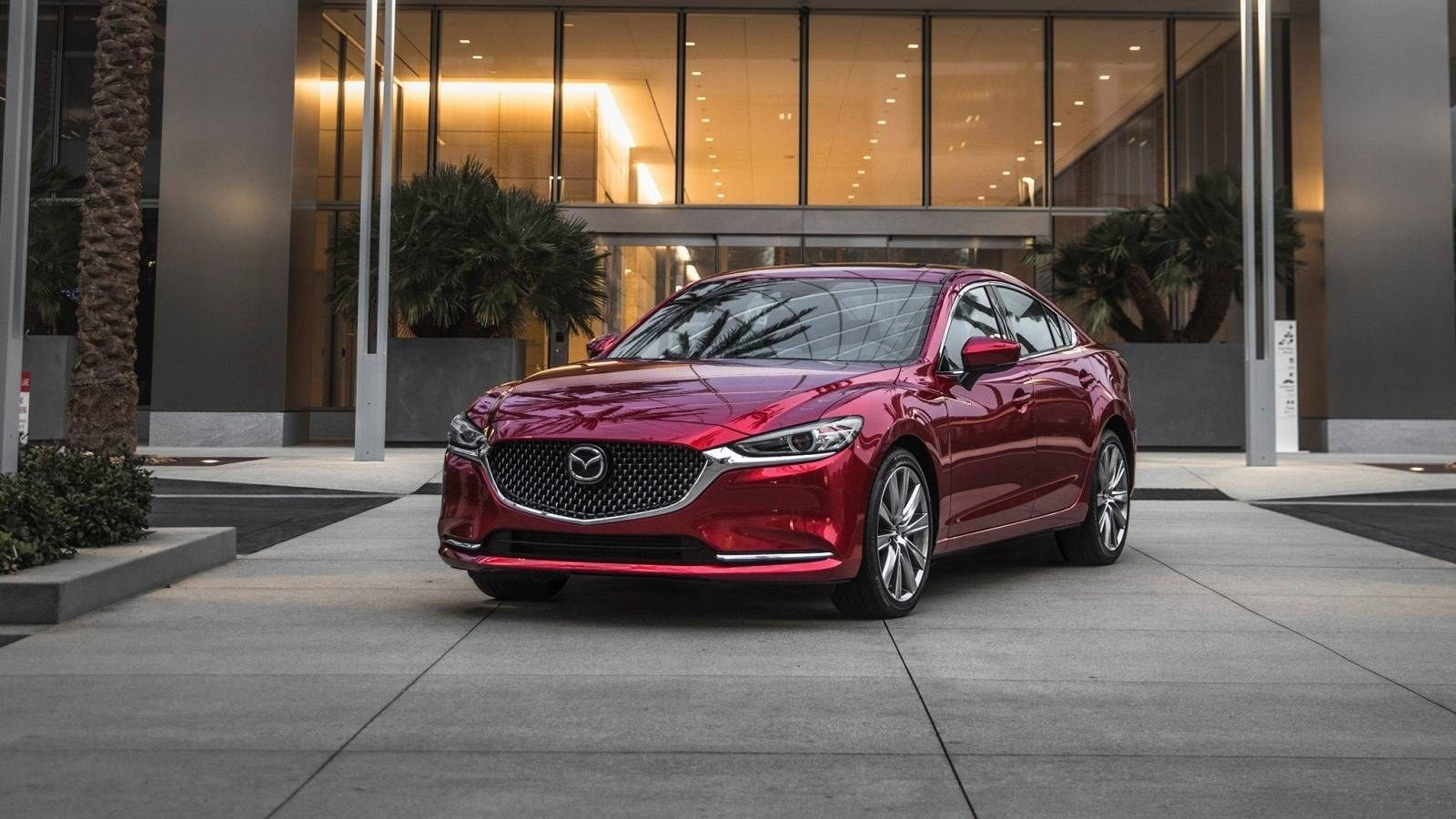 Kelebihan Mazda X6 Review