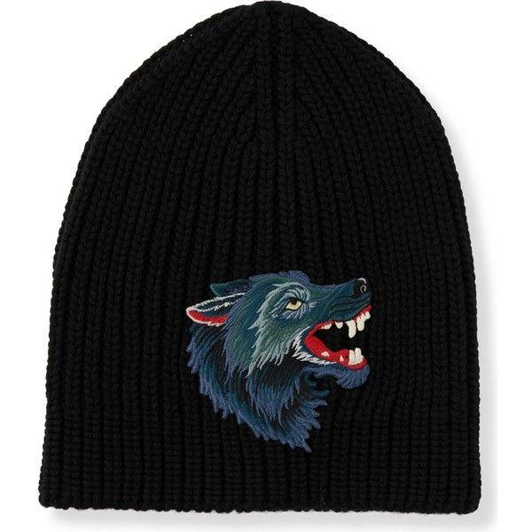 Wolf-appliqu MBqOeiE