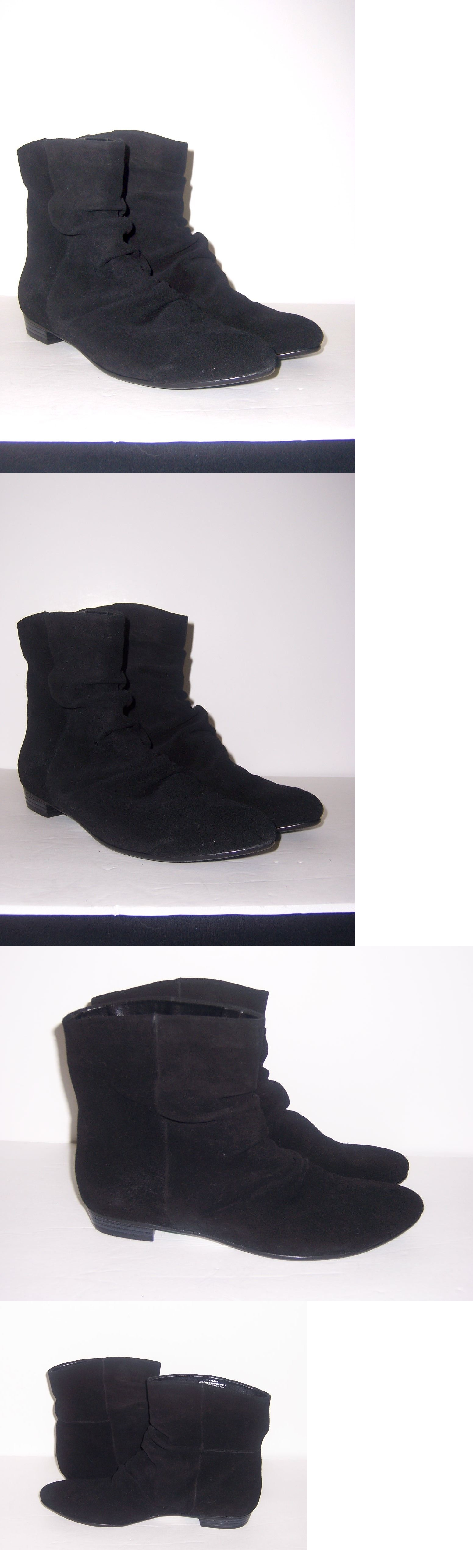 8d9831073d60 Boots 53557  Nine West Women S Wnaltay Suede Fashion Ankle Boots Size 8M -   BUY IT NOW ONLY   33.99 on eBay!