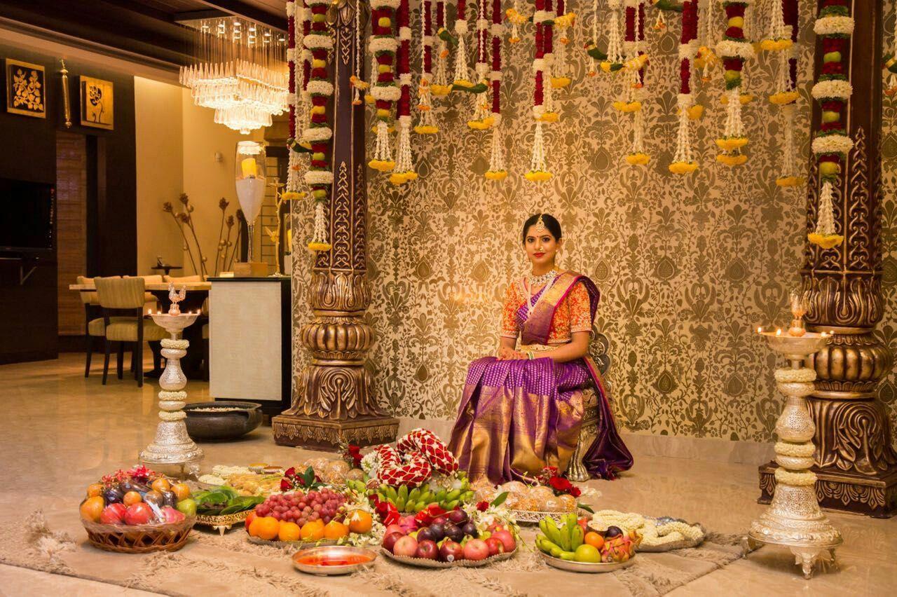 Wedding mandap decoration ideas  Decorations  Engagement  Pinterest  Decoration Marriage