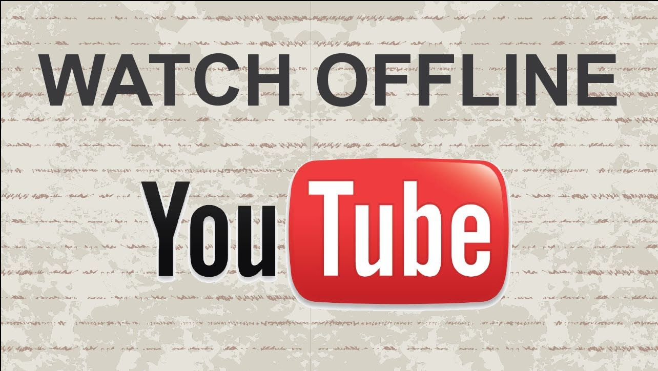 How to watch Youtube video offline | Mobile App #youtuber