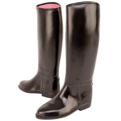 Requisite   Requisite Fun Rider Ladies Boots   Equestrian