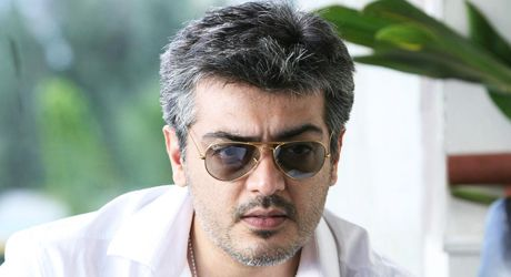 Tamil Movie Actor Ajith HD Wallpapers Free Download