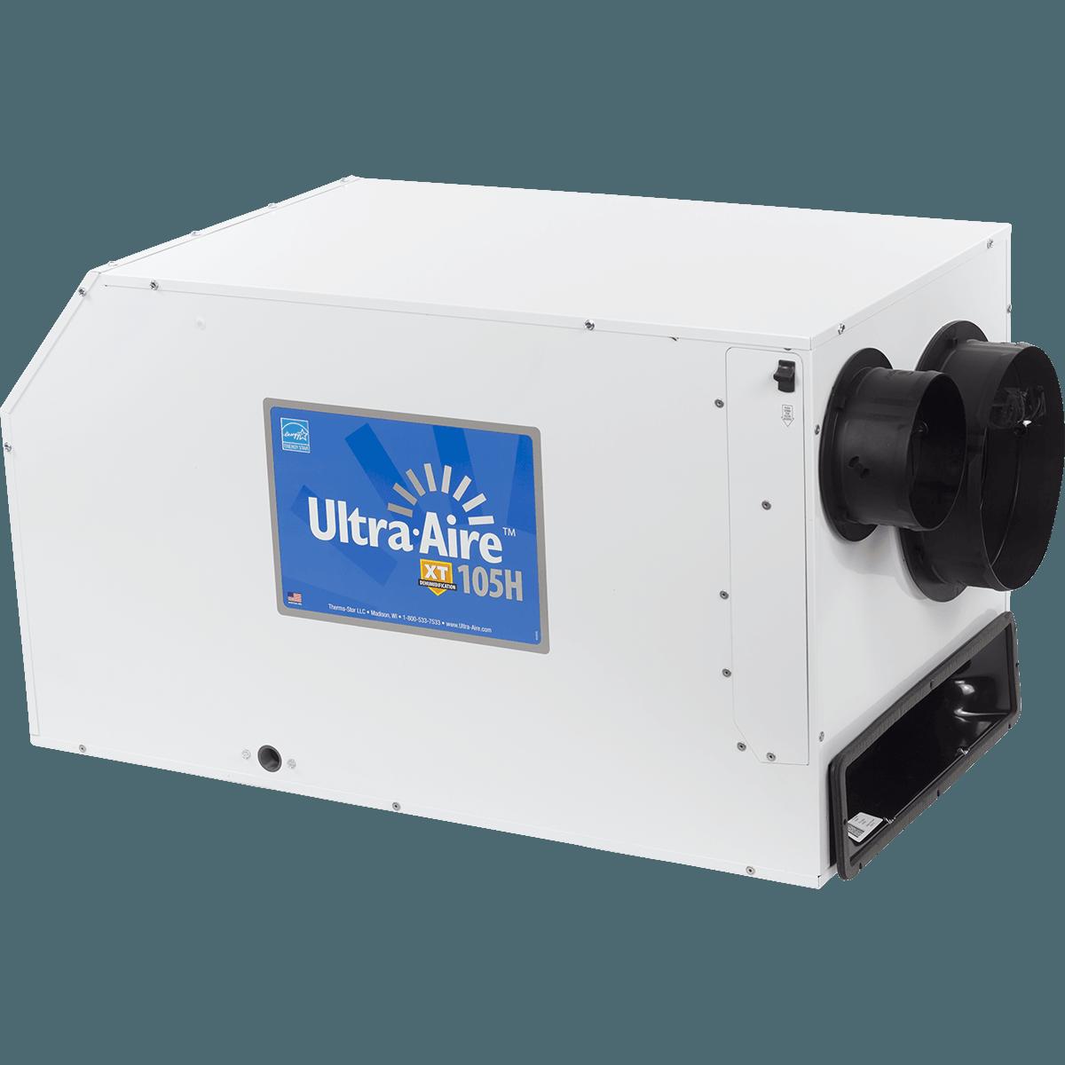 UltraAire 98 Pint Dehumidifier (98H) Dehumidifiers