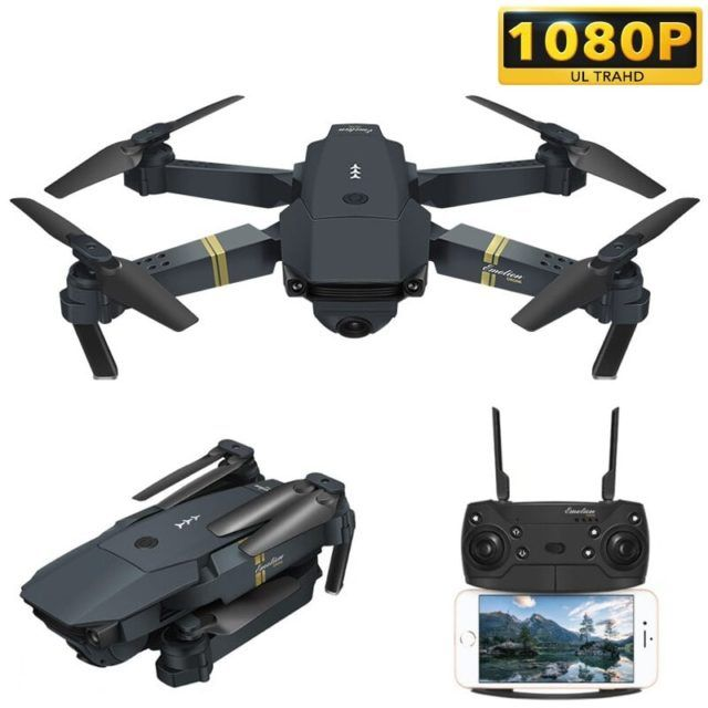 Drone X Pro The Best Drones For 2020 Drone Camera Foldable Drone Hd Camera