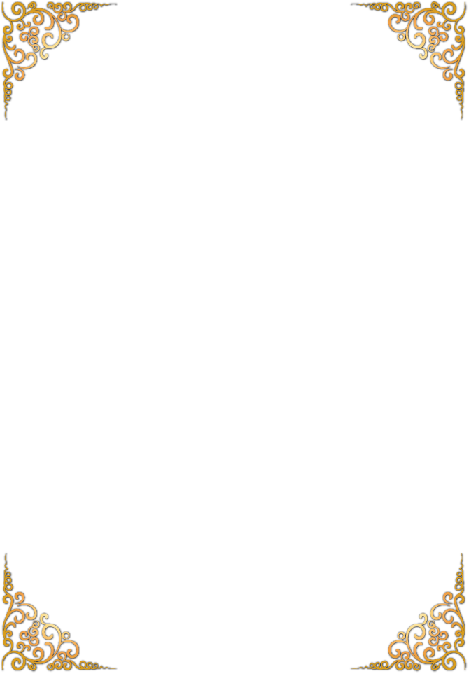 Pattern Frame Vector Gold Png Download Free Clip Art Frames Borders Frame Border Design Floral Border Design