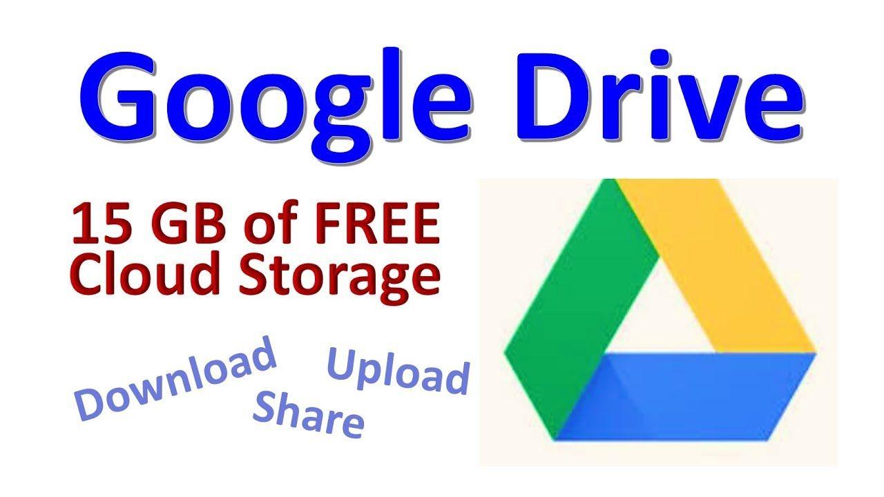 How to Use Google Drive (in Tagalog) Paano Gamitin ang