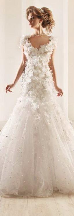 Rami kadi wedding dresses bridal 2012 collection