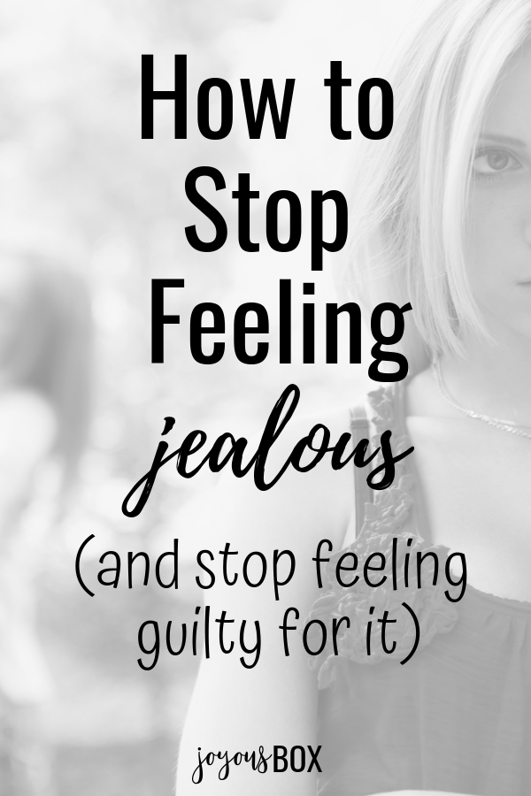 5 Truths for Overcoming Jealousy in Your Life | Overcoming ...
