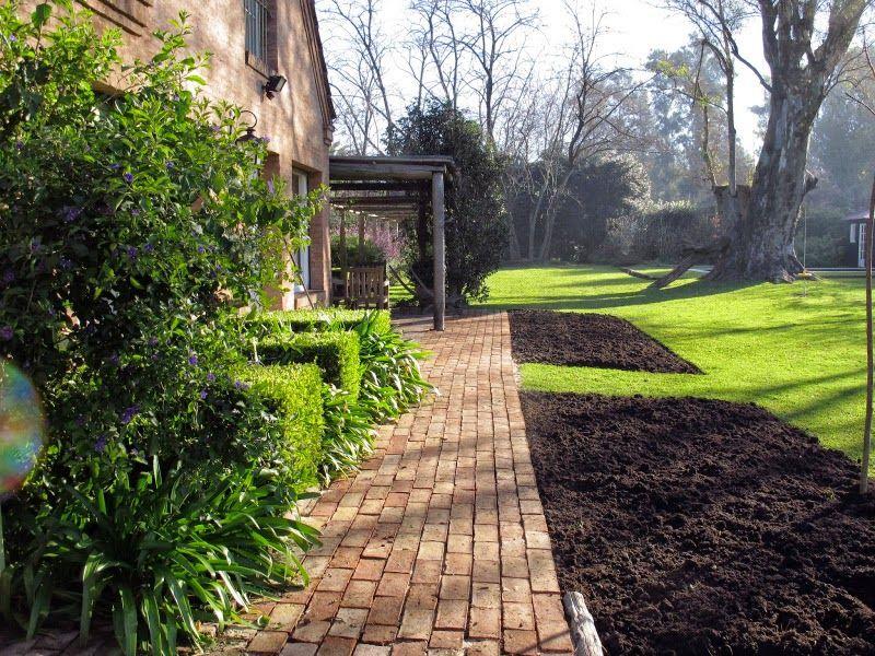 Blog sobre plantas jardines y paisajismo jardin pinterest balcon jardins et terrasse - Baraque de jardin ...