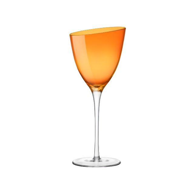Verre A Pied 41 Cl Sunny Ginger Pebble Verre A Pied Magasin