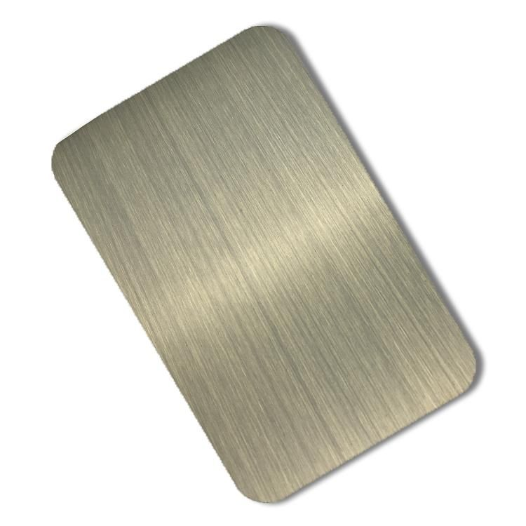 Pin On Hairline Stainless Steel