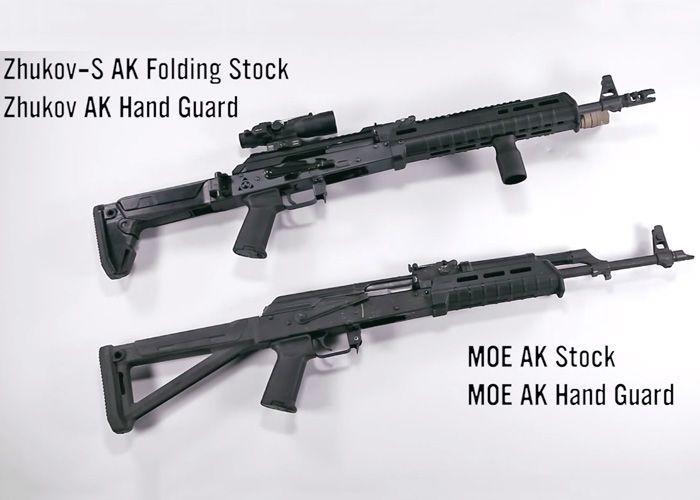 Pin by RAE Industries on saiga 223   Guns, Ak accessories, Battle rifle