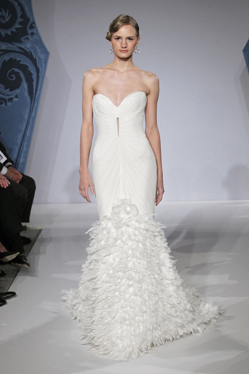 Mark zunino wedding dress pinterest mark zunino wedding dress