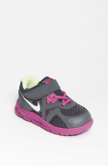 outlet store cdcb2 81e46 Nike  LunarGlide 3  Running Shoe (Baby, Walker   Toddler)   Nordstrom