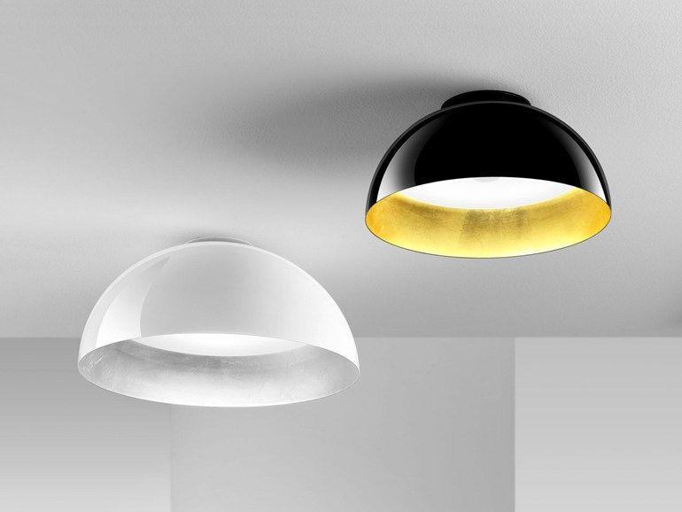 Plafoniere Da Soffitto Di Design : Amalfi plafoniera illuminazione pinterest