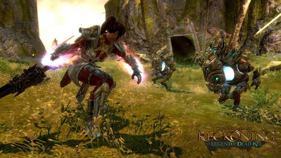 kingdoms of amalur weapons and armor bundle dlc