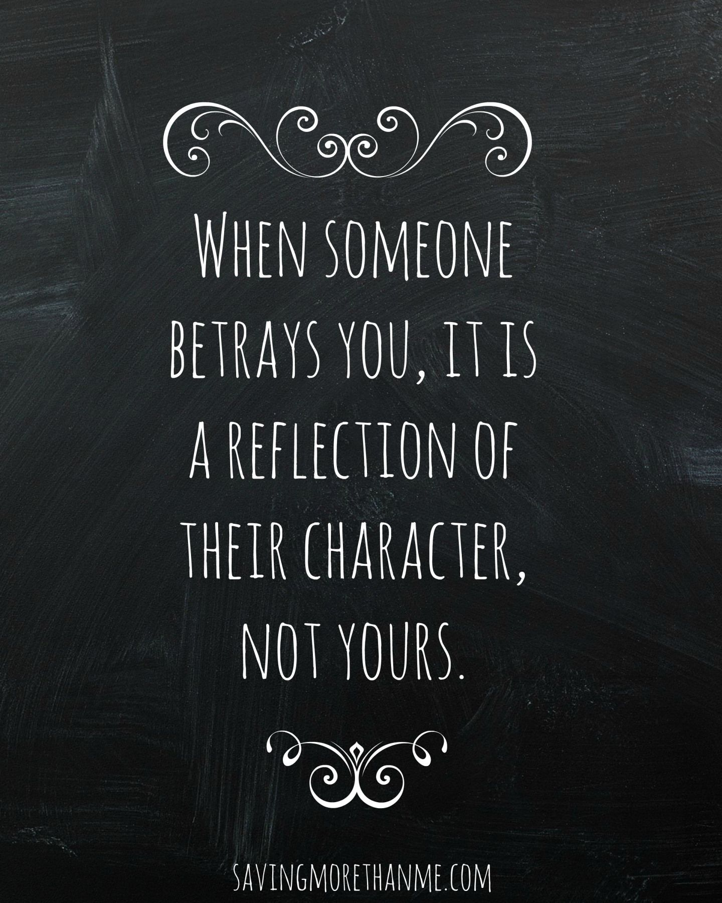 Quotes About Friendship Betrayal Brief Thoughts On Friendship And Betrayal With Free Printables