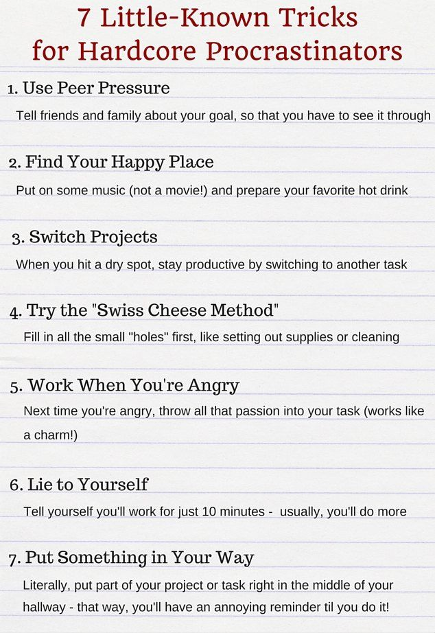 the top 12 ways to instantly stop procrastinating, cleaning tips, crafts, gardening, home decor, home improvement, home maintenance repairs, kitchen cabinets, kitchen design, painted furniture, painting, pallet, woodworking projects