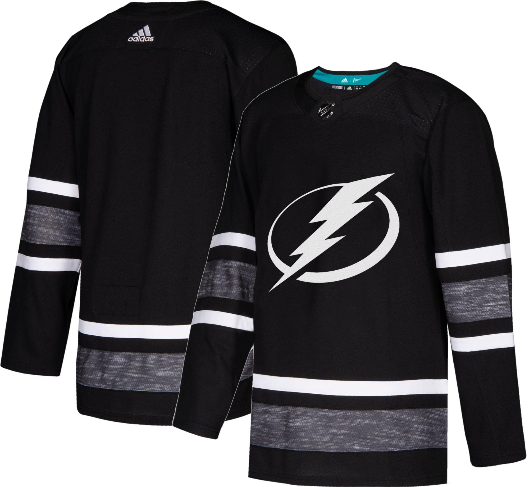 All Star Dogs Tampa Bay Lightning Pet Mesh Sports Jersey