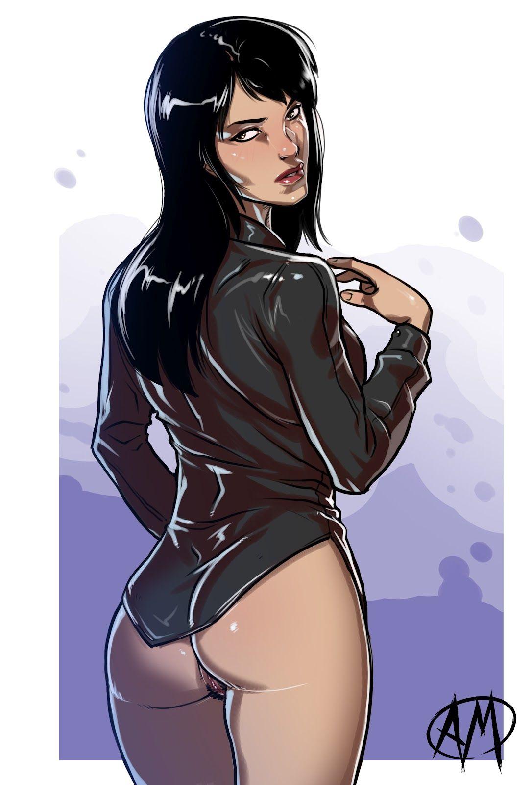 Erotic cartoon link photos 35