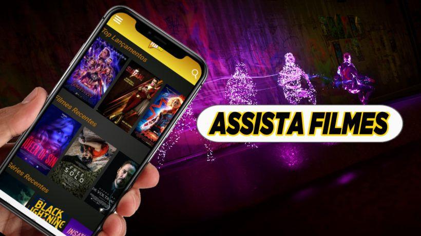 Baixe Este App E Assista Suas Series E Filmes Favoritos De Graca