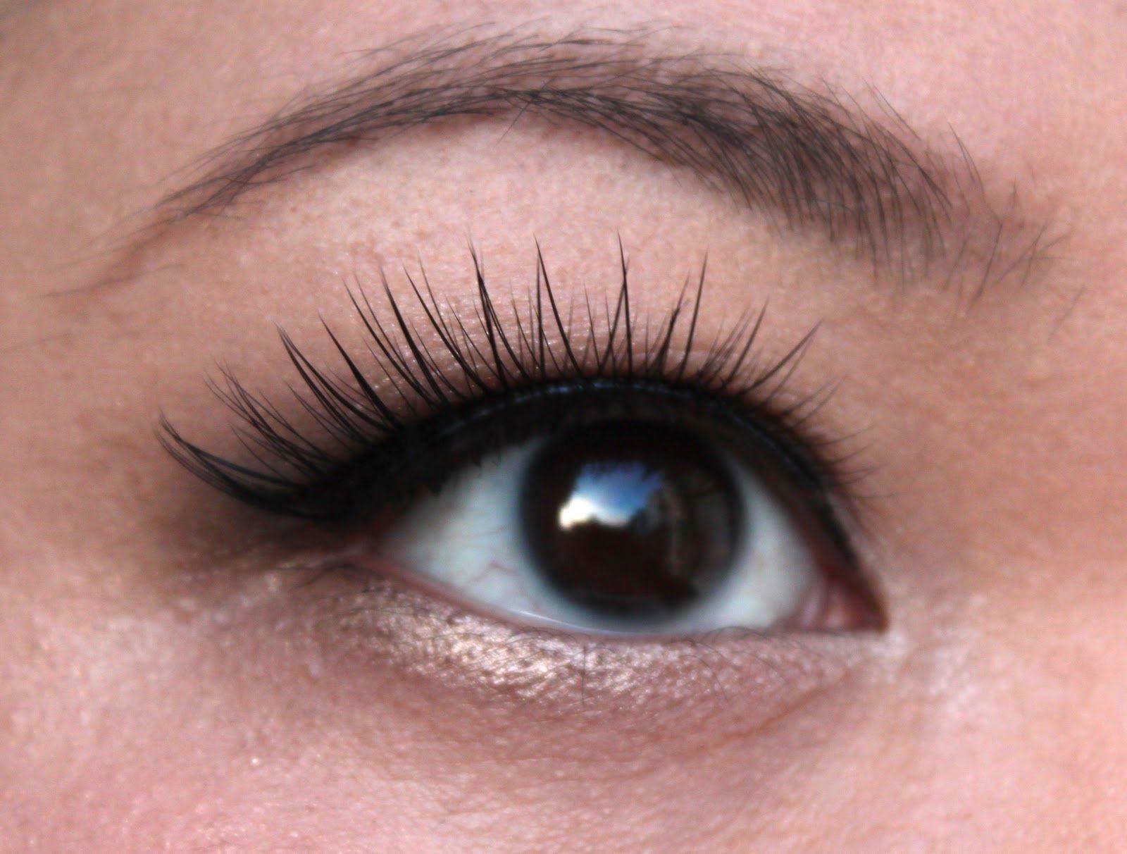 Best False Eyelashes For Asian Eyes Eyelashes Pinterest
