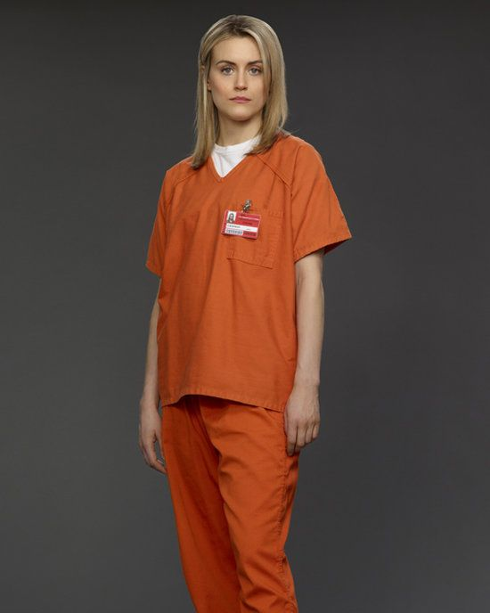 Piper From Orange Is the New Black Costumes, Halloween costumes