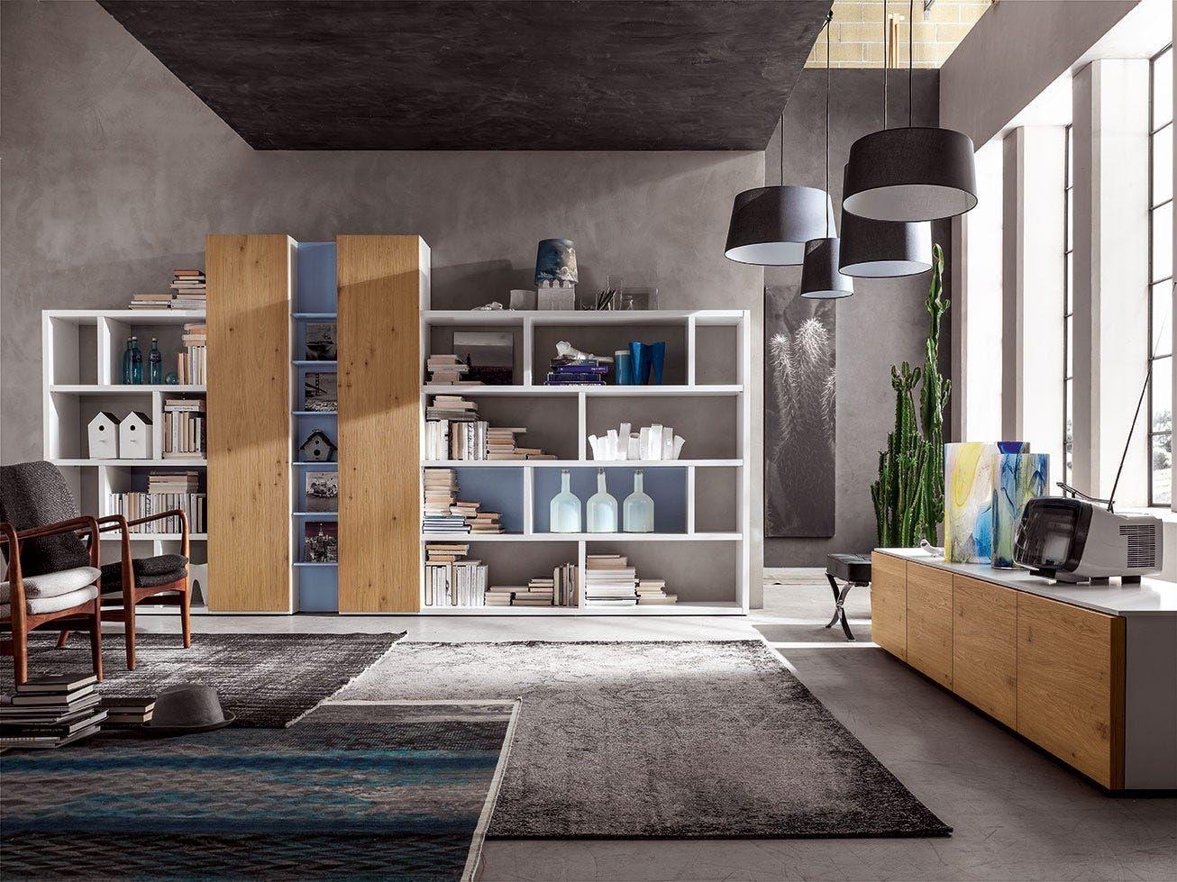 Photo of Soggiorno – Soggiorno | Design L&M