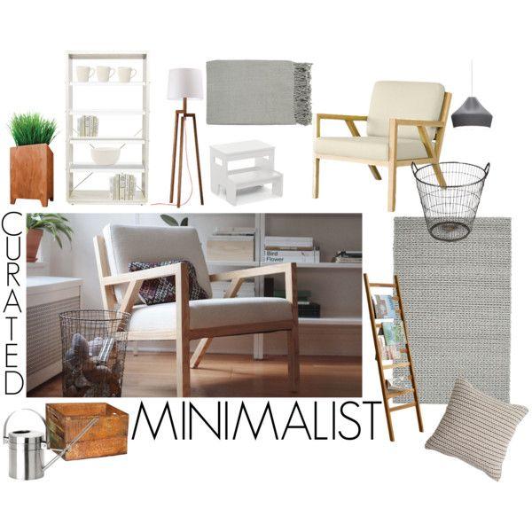 Minimal Home Decor Blog: Minimalist, Home Décor
