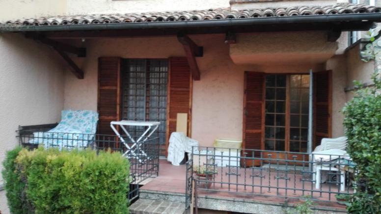 1-giard Pesaro - zona centro - villetta a schiera in vendita