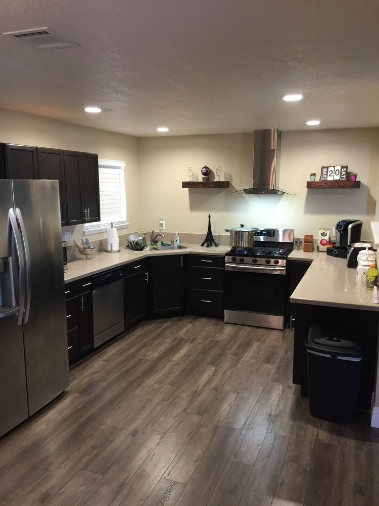 general finishes gel stain java in 2020 staining cabinets general finishes kitchen remodel on kitchen cabinets java id=98985