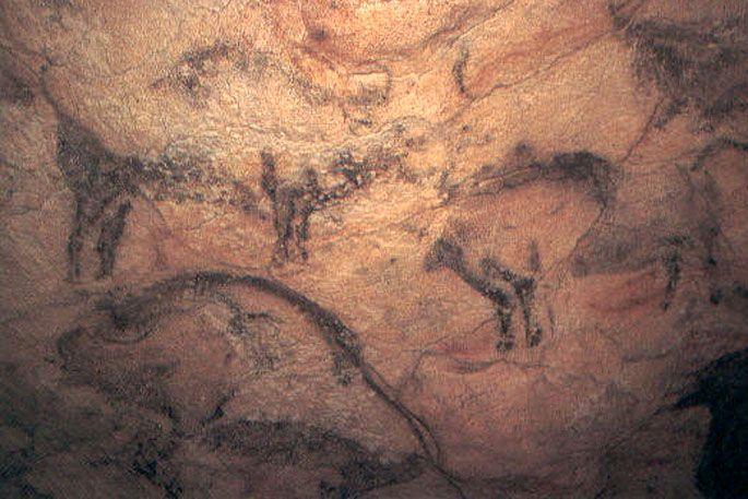 Cueva de Altamira  #Cantabria #Spain #Travel