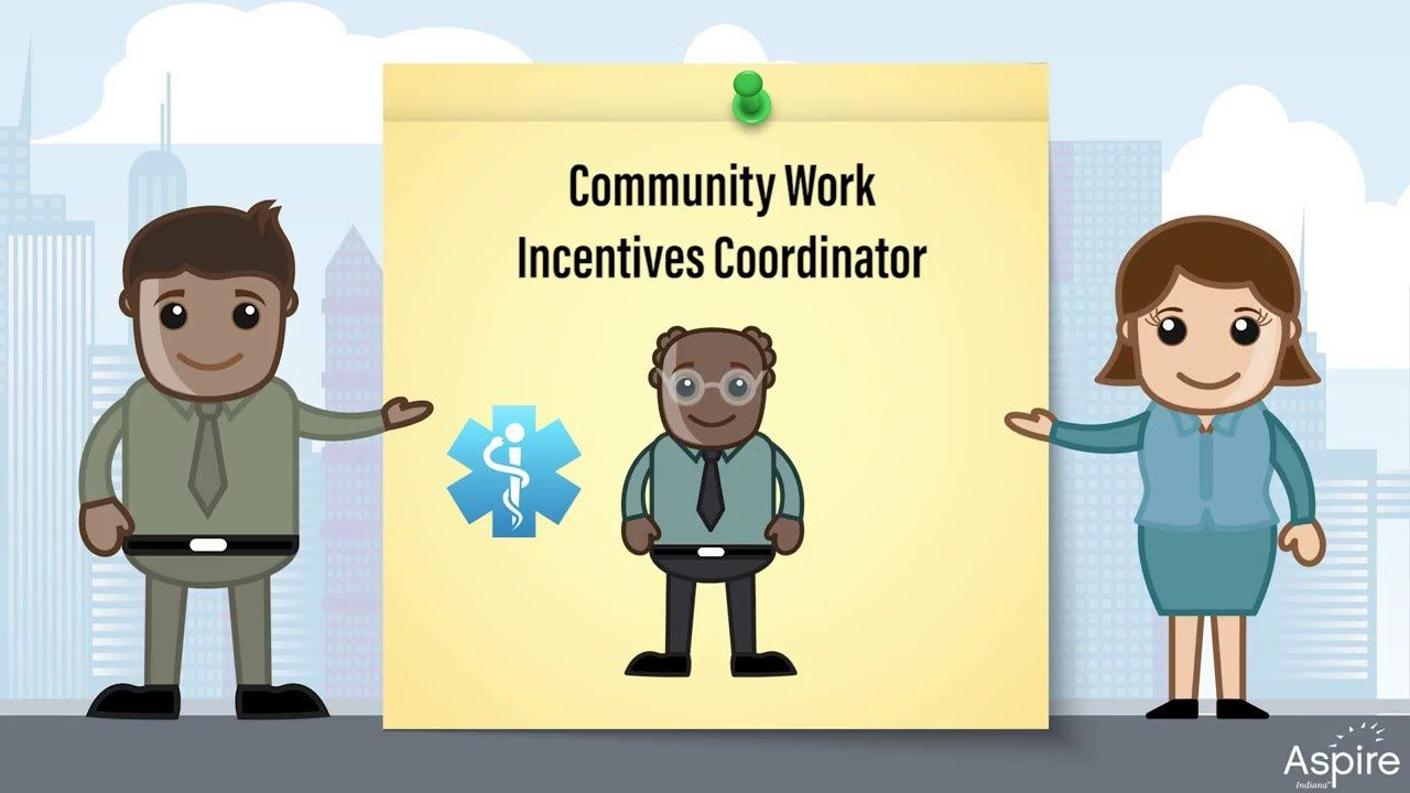 SSI and Medicaid 1619(b) Work incentives, Employment
