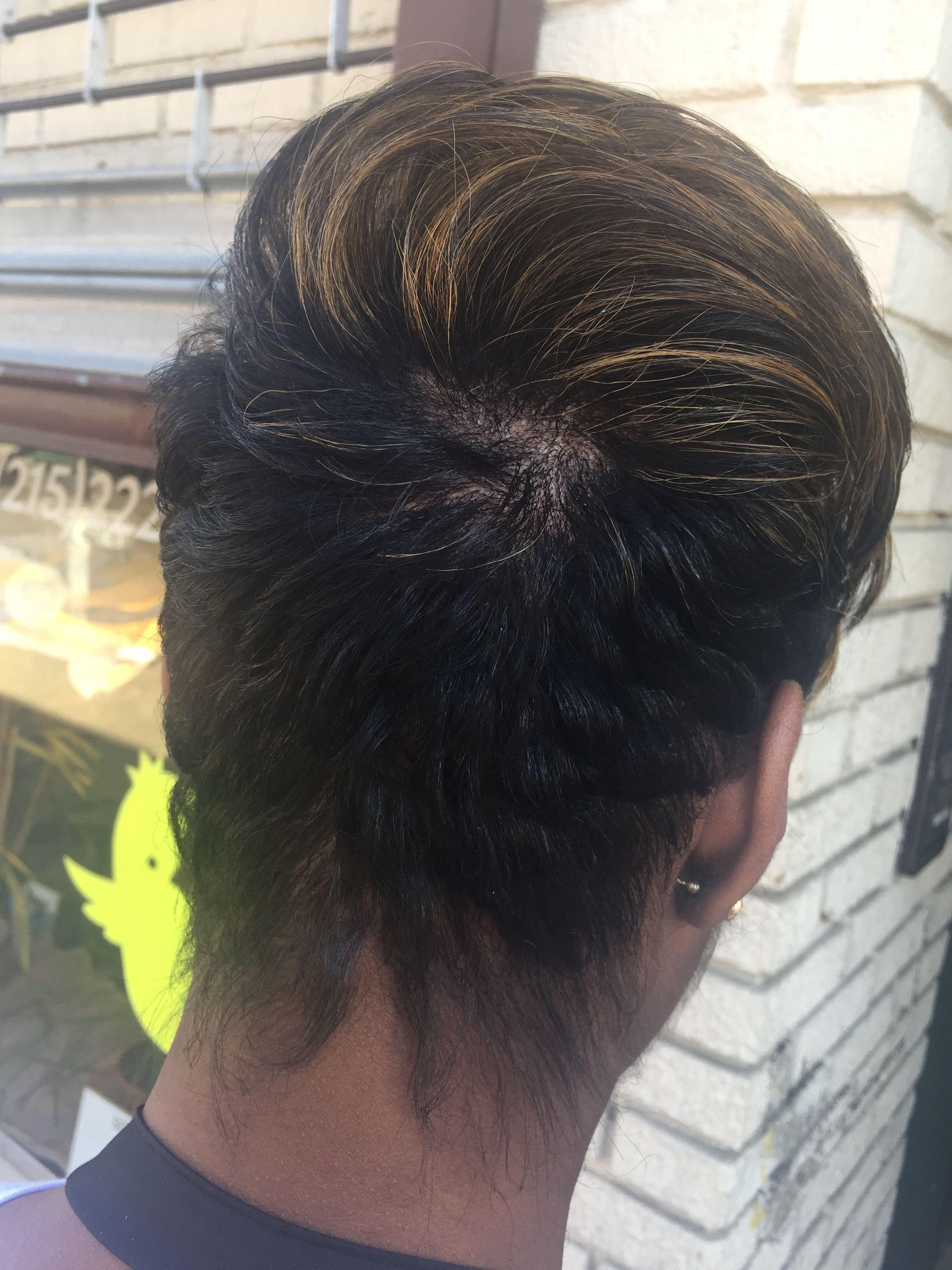 Relaxer Free Hair Stylist Marketia Le Loft Llc Hair Salon Philadelphia Pa Natural Hair Styles Free Hair Hair Styles
