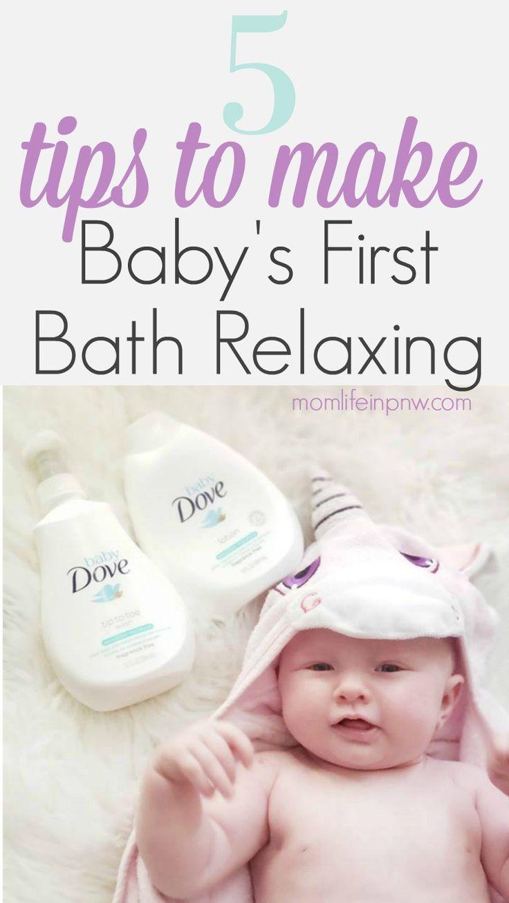 Baby health tips infants