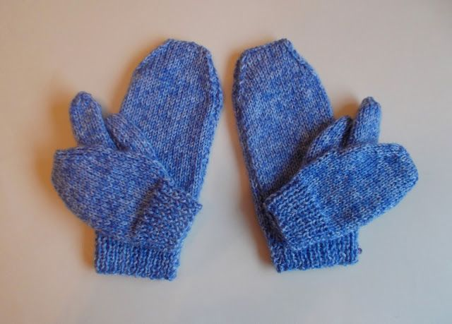 Mama & Me Mittens (With images) | Mittens, Mittens pattern