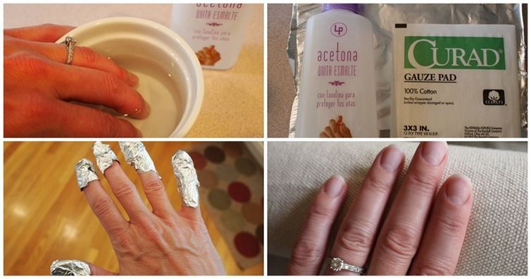Can You Get Hiv From A Manicure Learn These 23 Easy Tips And You Ll Never Pay For A Professional Manicure Ever Again Nails Manicure At Home Gel Nail Removal Manicure