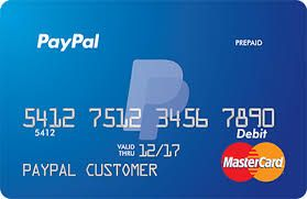PayPal Gift Card Code Giveaway to my followers.