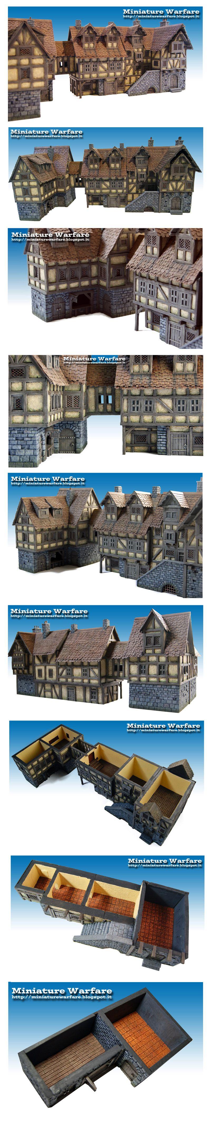 Medieval Diorama http://www.coolminiornot.com/