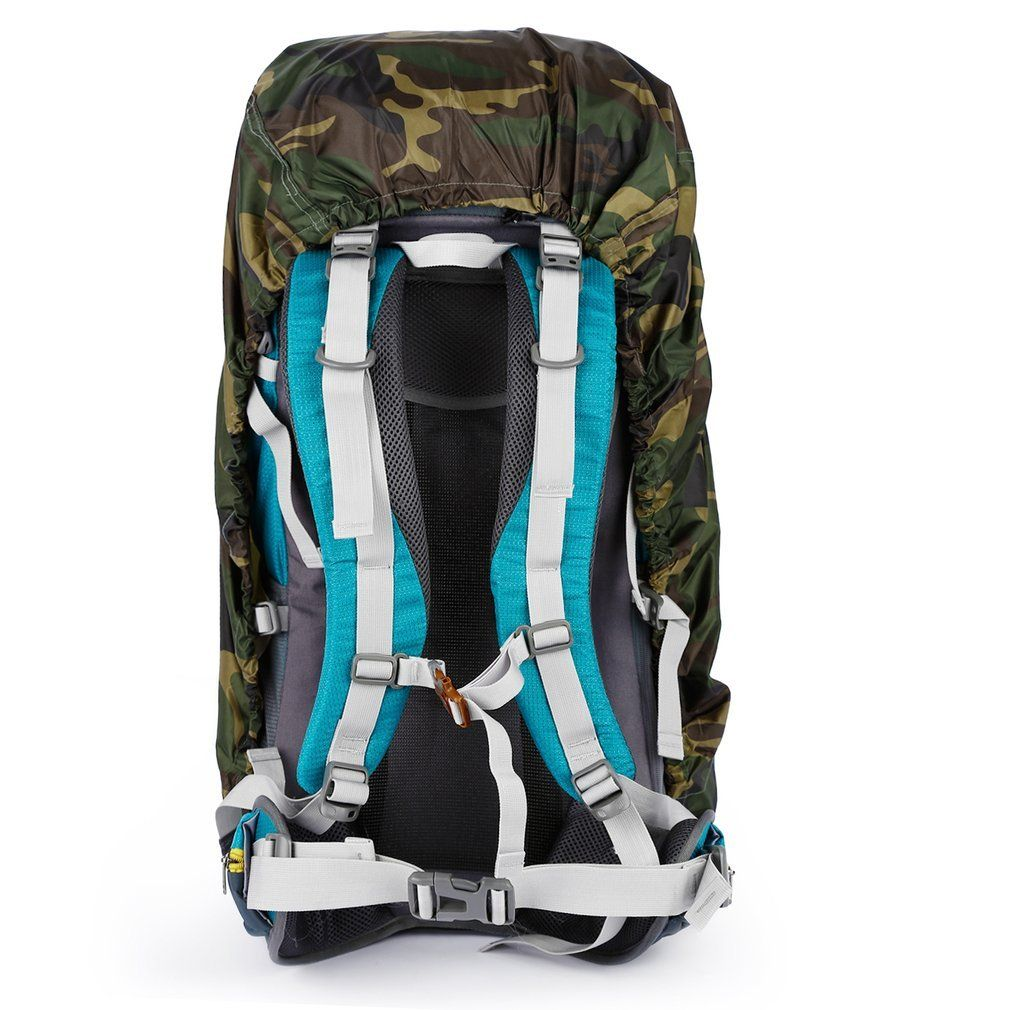 Waterchestnut Outdoor Unisex Waterproof OUTAD Backpack Rain Resistant Cover  Durable Hiking Camping Backpack Rucksack Bag For 84522ba44ff77